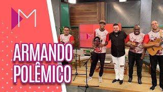 Baixar Musical: Armando Polêmico - Mulheres (19/06/2019)