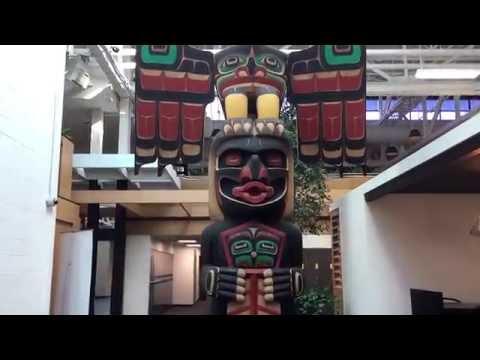 【 Arts Of Rogers 】  |  Inside Rogers Brampton's Office  |  Film On Iphone