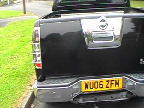 Cars For Sale Nissan Navara Dci Diesel Double Cab Pick Up In
