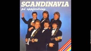 Scandinavia  - Et Lite Hus Nede Ved Stranden