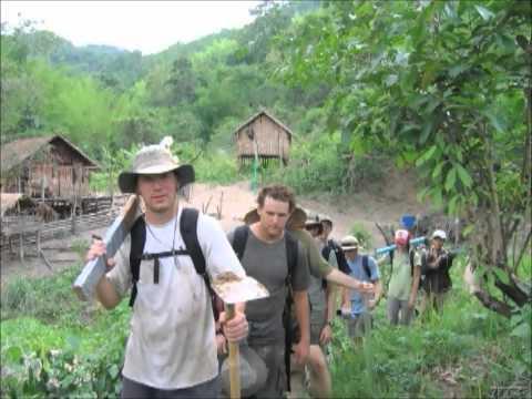 Engineers Without Borders (EWB FLC): Ecuador 2008