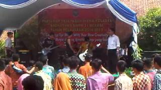 Pensi SMP Negeri 31 BEKASI Angkatan 8 (out for revenge cover by the overgoods)