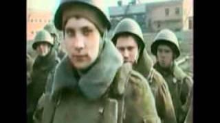 Черные береты-На кавказ