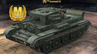 Wotb Cromwell B ACE