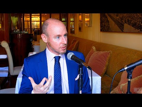 Dan Hannan - Full interview with The Young IPA Podcast