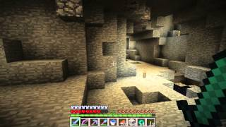 Minecraft Mindcrack - Season 4 - Episode 9 - ABBA Rules Caving with Guude and Beef