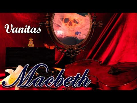 Macbeth 02 - Crepuscularia (Agony In Red Minor) mp3