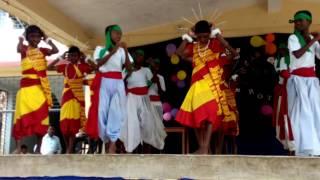 Nagpuri dance ll uncha nicha pahad parwat