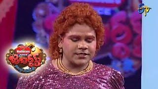 Venu wonders Performance – Jabardasth – Episode No 17 – ETV  Telugu