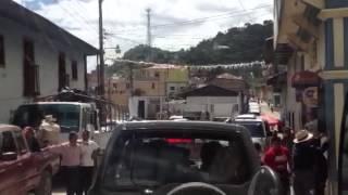 San Miguel Acatan, Guatemala