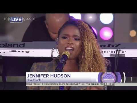 Jennifer Hudson - I