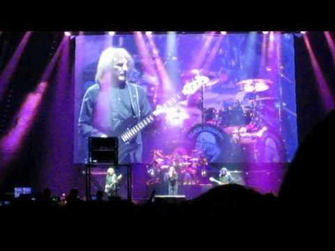 Black Sabbath / Paranoid @MAKUHARI MESSE 12.MAY.2013