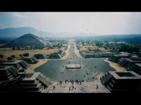 Teotihuacan, México - La ciudad de los Dioses