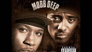 Mobb Deep - The Learning (Burn) feat. Vita