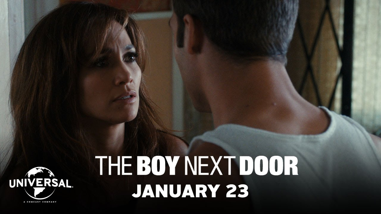 The Boy Next Door A Little Game Hd Youtube