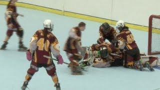 2013 InLine Hockey Nationals Junior Women Grand Final
