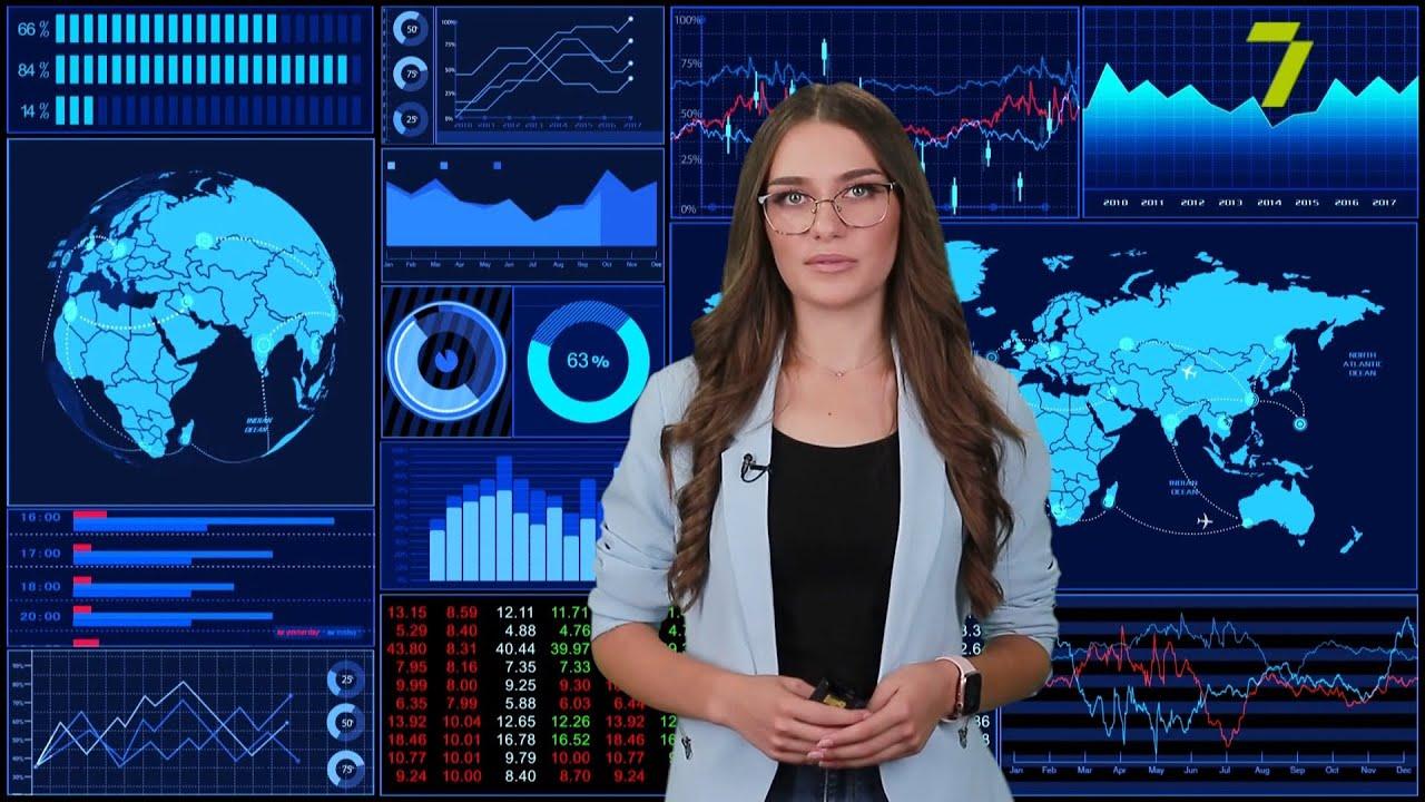 Цифровая экономика: что такое криптовалюта?