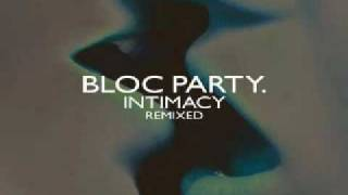 Bloc Party - Signs (I Believe In Dreams IMB Remix)