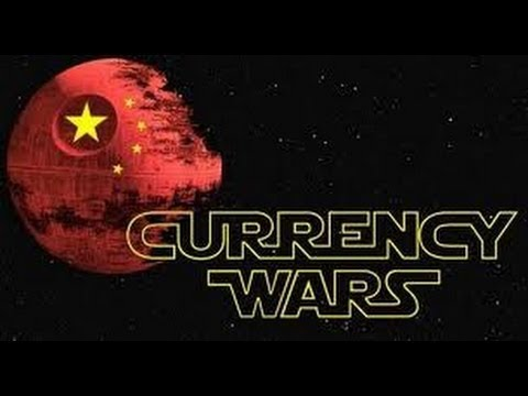 Global Currency War: Max keiser On Reckless Money Printing Leading To A Financial Pearl Harbour
