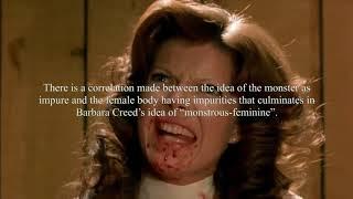 FILM205 - Body Horror