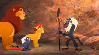Baixar The Lion Guard Il ritorno del ruggito - La guardia del leone - Clip dalla serie