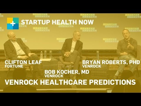 Pulling Back the Curtain on Venrock's Digital Health Predictions: NOW #178