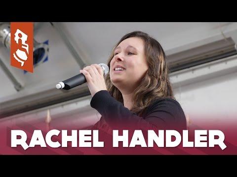NJDPP 2014  Rachel Handler
