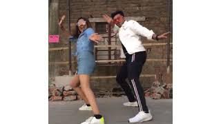 Papi papi sexy mama (traag) dance challenge tiktok new musically video 2018