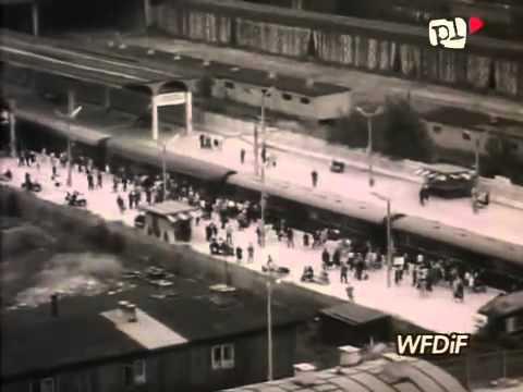 Historia Dworca Centralnego w Warszawie