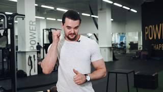 Обзорное видео фитнес-клуба «5ELEMENT»