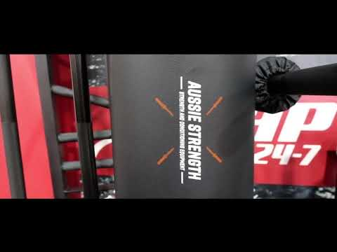 Snap Fitness Maroochydore with Aussie Strength