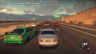 Forza Horizon | Highway 1/4 Mile Grudge Racing Pt.2