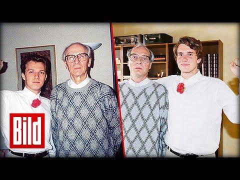 Treffen mit Honecker - Reporter erinnert sich für TV-Film