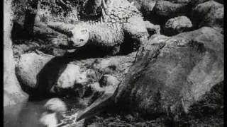 Siegfried et Fafnir (1924)