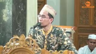 Antara Muslim, Jepang dan Swedia - Ustadz Adi Hidayat