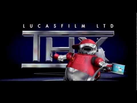 THX trailer -Tex 2:Moo Can- High Quality