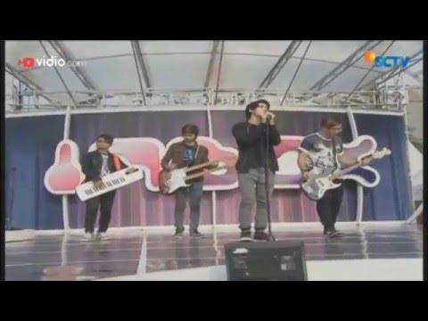 Aliando - Pergi dari Hatiku (Live on Inbox)