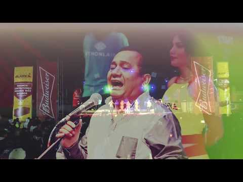 Tony Rosado - La Carta Final (En Vivo)