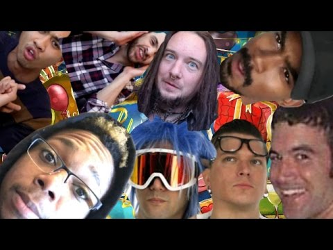 Birthday Stream w/ Andy Warski, Poisoning the Well, Jeff Holiday + More