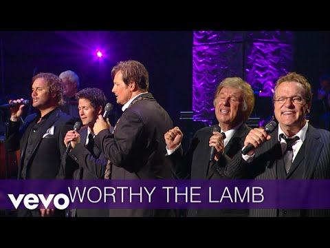 Worthy The Lamb (Lyric Video/Live At Majestic Theatre, San Antonio, TX/2009)