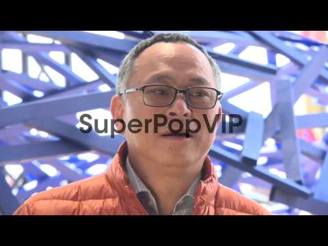 INTERVIEW - Johnnie To on working with Andy Lau at 'Blind...