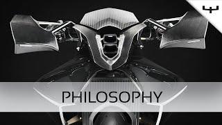 Vyrus la Filosofia