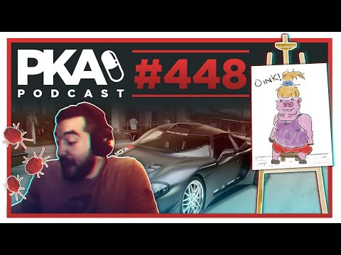 pka-448-kyle's-supercar,-chiggers-harass-taylor,-cruel-caricature