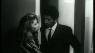 """La demande en mariage, """"Une flamme dans mon coeur"""", d'Alain TANNER, 1987 - Extrait"""