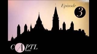 Captl Radio Episode 3