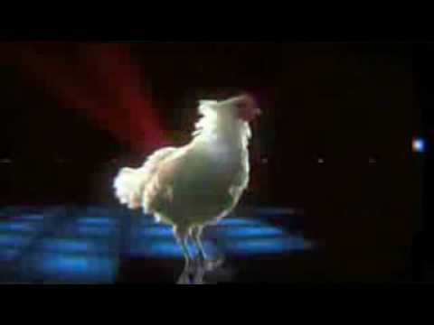 Chicken dance song - photo#26