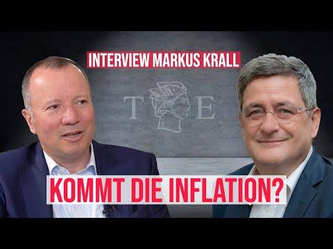 """TE-Talk mit Markus Krall: """"Die Geldpolitik vernichtet unser Vermögen"""""""