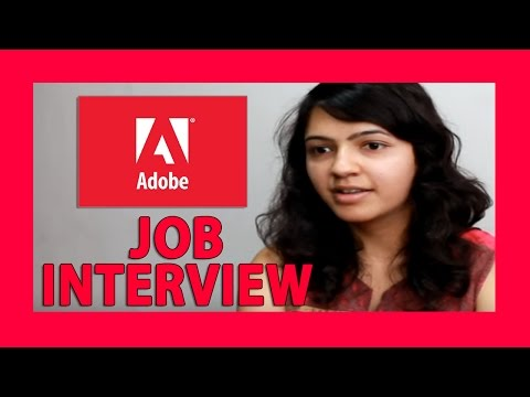 Adobe Interview-  Interview Expeience, Suggestions and Tips