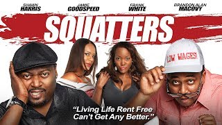 """New Maverick Trailer! - """"Squatters"""" - Check Out The Full Movie Free!"""