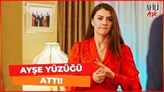Ayşe Evi TERK ETTİ - Afili Aşk 29. Bölüm (İLK SAHNE)